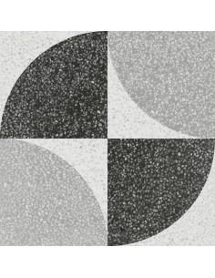 Lido White Elipse 22,3x22,3