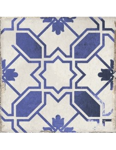 Caleta Blue 15x15