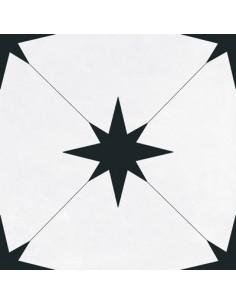 Llevant Black 22,3x22,3
