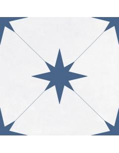 Llevant Blue 22,3x22,3