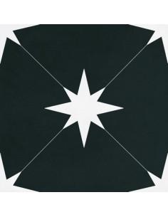 Ponent Black 22,3x22,3