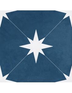 Ponent Blue 22,3x22,3