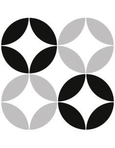 Bora Black 22,3x22,3