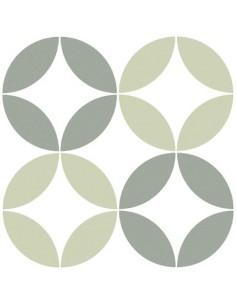 Bora Green 22,3x22,3
