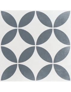 Havana White Petals 22,3x22,3